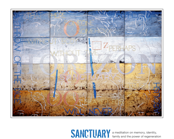 Gary Daley – Sanctuary